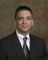 Dr. Charles Soparkar, oculoplastic surgeon, The Methodist Hospital, Houston, Texas