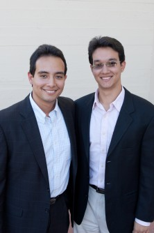 Newswise: Natural Gas Innovation Wins Intel Entrepreneurial Award -- Berkeley MBA Test Prep Venture Magoosh Places Second