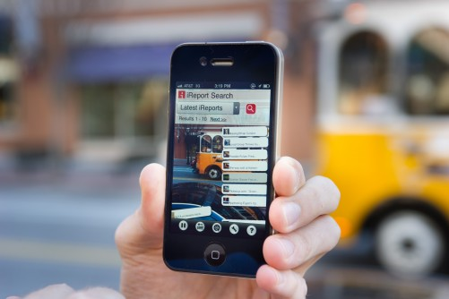 Newswise: Argon, the Augmented Reality Web Browser, Available Now on iPhone