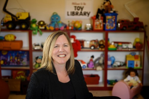 Newswise: Study Reveals Social, Financial, Other Benefits of Toy Libraries