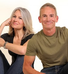 Brother and sister Tom and Dian Griesel are co-authors of the new book TurboCharged (www.turbocharged.us.com), which presents a weight-loss program consisting...