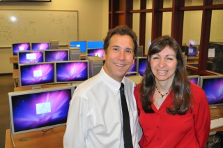 Mark Guzdial and Barbara Ericson of Georgia Tech's College of Computing have received the Association for Computing Machinery's 2011 Karl V. Karlstrom...