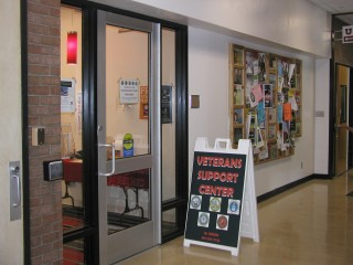The University of Utah has opened the doors to a new Veterans Support Center on the first floor of its student union building. The center welcomes all veterans,...
