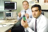Ambient Energy Harnessed for Small Electronic Devices