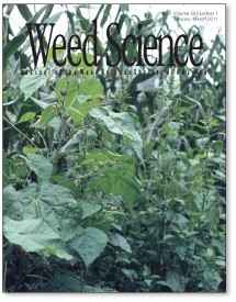 Newswise: Herbicide Resistance, and Weeds, Are Spreading in the United States