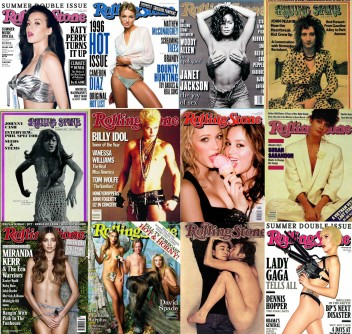 Newswise: Study Finds Rise in Sexualized Images of Women
