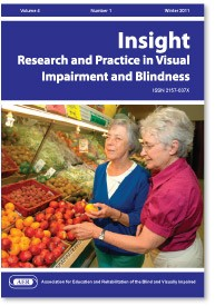 Newswise: Fall-Prone Older Adults Often Fail to Adjust to Diminished Eyesight