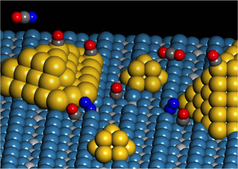 Newswise: University of Virginia Researchers Uncover New Catalysis Site