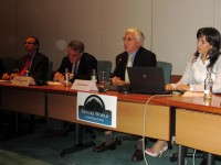 Newswise: Future of European Outer Space Governance: Constructive Discussion Highlights Issues Ahead