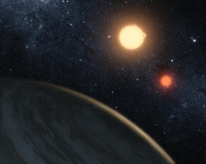 Newswise: UChicago Launches Search for Distant Worlds