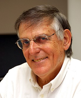 Newswise: Iowa State, Ames Laboratory, Technion Scientist Wins Nobel Prize in Chemistry