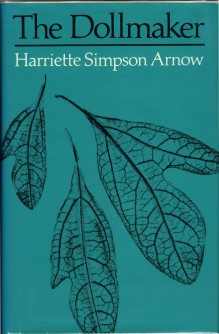 Newswise: Harriette Arnow Papers Made Available to the Public