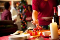 Newswise: May Your Holiday Season Be Light – How to Avoid Holiday Weight Gain in 2011