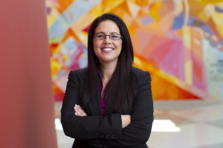 Dr. Ayalla Ruvio is an assistant professor of marketing at Temple University's Fox School of Business in Philadelphia