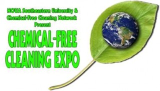 Chemical-Free Expo at NSU