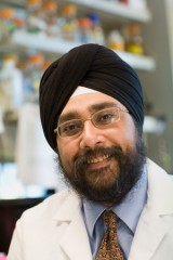 Harmit Singh Malik, Ph.D., is a member of the Human Biology Division at Fred Hutchinson Cancer Research Center