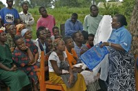Newswise: Combined Approach to Global Health Can Save Lives at Lower Cost