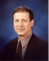Dr. Itzhak Fried, professor of neurosurgery at the David Geffen School of Medicine at UCLA.