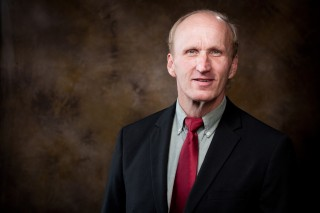 James M. Lampinen, professor of psychology, University of Arkansas