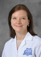 Kathleen L. Yaremchuk, M.D., Chair, Department of Otolaryngology-Head & Neck Surgery at Henry Ford Hospital.