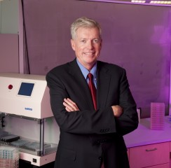 Robert Belshe, M.D., is director of the Center for Vaccine Development at Saint Louis University.