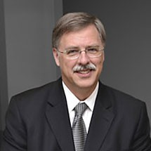 Dr. Nelson Baker, dean of Georgia Tech Professional Education