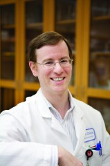 Aaron Cypess, M.D., Ph.D., is an Assistant Investigator in the Section on Integrative Physiology & Metabolism at Joslin Diabetes Center and an Assistant...