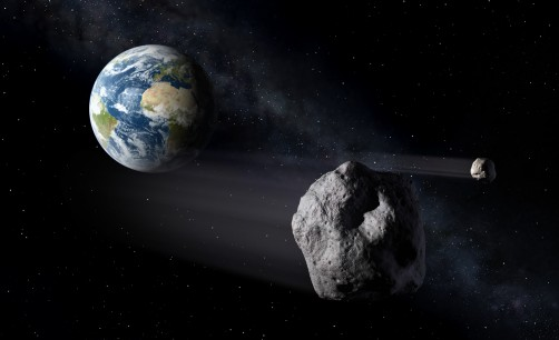 Newswise: New Report: Hazardous Near Earth Objects - Communicating the Risk