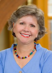 Martha Allman, Dean of Admissions, Wake Forest University
