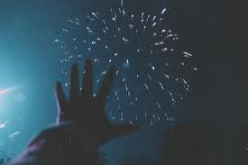 Thumb and finger loss are the most common fireworks injuries, says Thomas Esposito, MD, MPH, chief of Loyola University Health System Level 1 trauma.