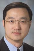 Zhimin Lu, Ph.D., associate professor of Neuro-Oncology at MD Anderson