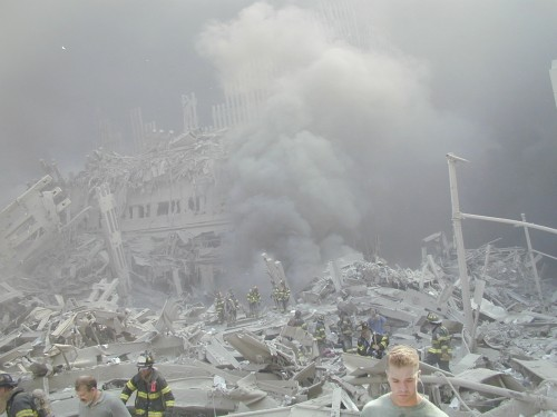 Newswise: Study Explores Genetic Link Between PTSD and Respiratory Illness in 9/11 Responders