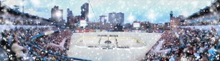 Toledo Walleye Winterfest 2014