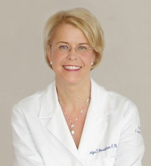 Marja Nevalainen, M.D., Ph.D., associate professor of Cancer Biology, Medical Oncology and Urology at Jefferson Medical College of Thomas Jefferson University...