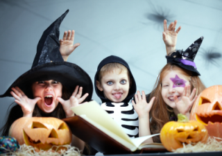 Halloween can be an anxious time for some young children who may be fearful of people masquerading in costumes. Ryerson expert Martin Antony helps parents...