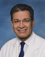 Dr. Gustavo C. Roman, Director, Nantz National Alzheimer Center, Methodist Neurological Institute, Houston, Texas