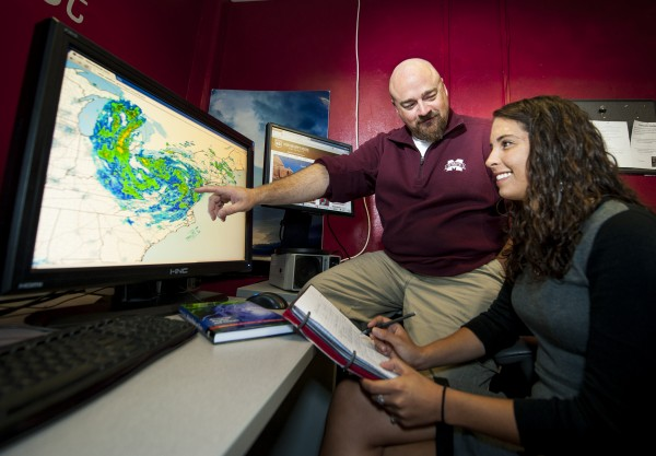Experts Tout Dominance Of Meteorology At Mississippi State University Newswise News For Journalists