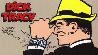 The world of Dick Tracy and his gadgetry is now part of the 21st century. At Homeland Security's Science and Technology think tank, gadgetry and more is considered.