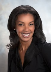 Darden Professor Erika James