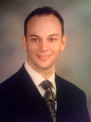 Zachary Roth, M.D., research team leader