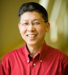 Bucknell University MacArthur Chair in East Asian Politics and Associate Professor of International Relations and Political Science Zhiqun Zhu.