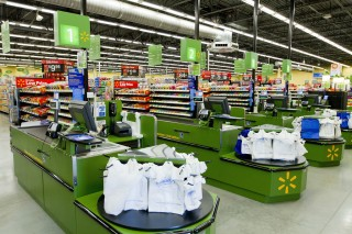 In November 2011, Walmart opened its first U.S. store with 100-percent LED sales floor lighting. The LEDs in the Wichita, Kan., Neighborhood Market use 40% less...