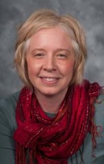 Katherine (KC) Haydon, assistant professor of psychology and education at Mount Holyoke College