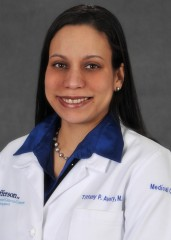 Tiffany Avery, MD, of Thomas Jefferson University Hospital