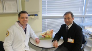Martin Canis, MD, and John P. Leonetti, MD
