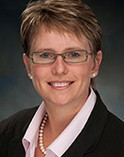 Tracy Weitz, PhD, MPA