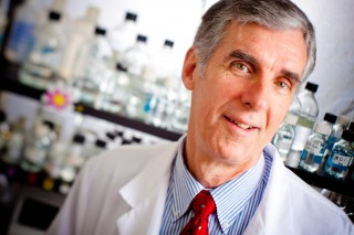 UB's Timothy Murphy says a new vaccine ready for human testing could be ready in three to five years.