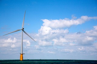 A new Department of Energy facility is being planned to test offshore wind and ocean power measurement technologies. The Reference Facility for Offshore...