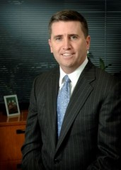 David L. Flood, President, Meridian Health Affiliated Foundations