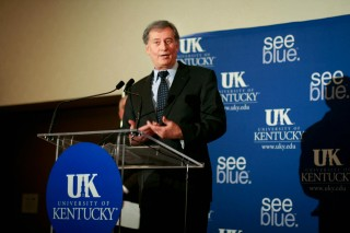Former Kentucky Education commissioner Gene Wilhoit, an established national leader in education, will serve as director of the new Center for Innovation...